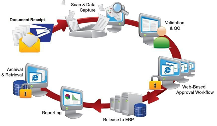 Composite software resume